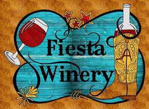 fiesta winery, texas