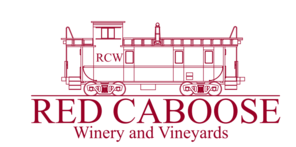 red caboose winery, vineyards, texas